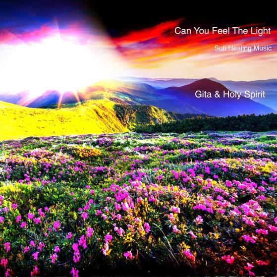 Sufi Healing Music CD
