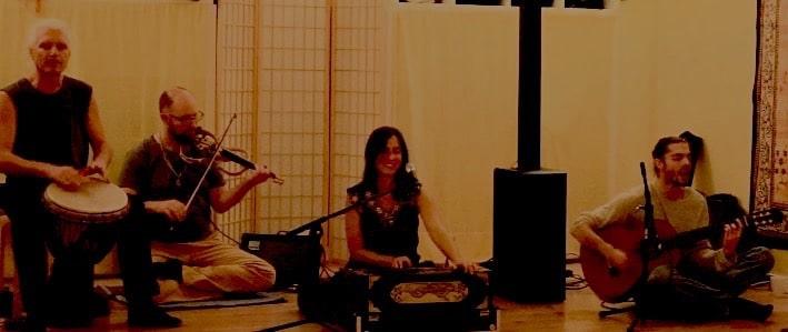 Chanting und Sound Healing